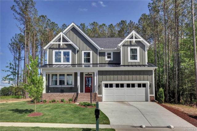 6412 Richwood Trail, Moseley, VA 23120 (MLS #1914905) :: EXIT First Realty