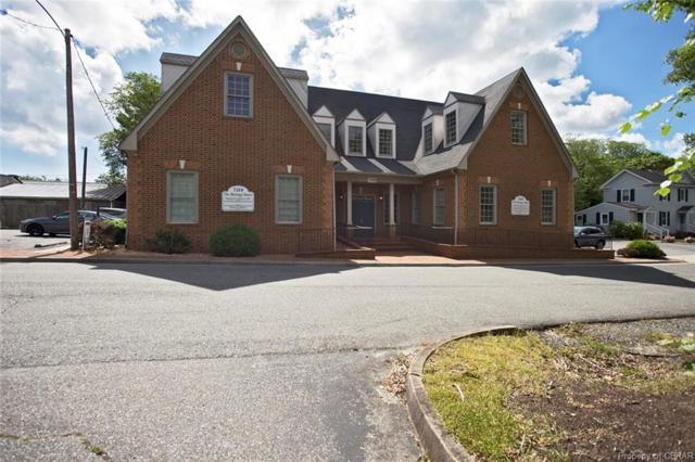 7319 Martin Street, Gloucester, VA 23061 (MLS #1914967) :: EXIT First Realty