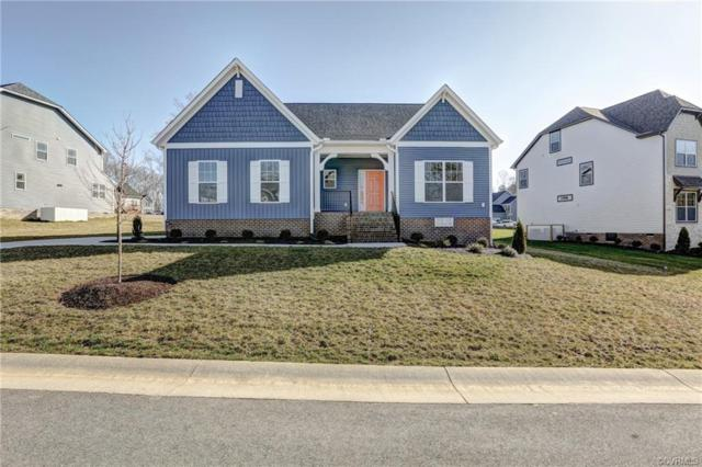 7435 Winding Jasmine Road, Quinton, VA 23141 (MLS #1914996) :: The Redux Group