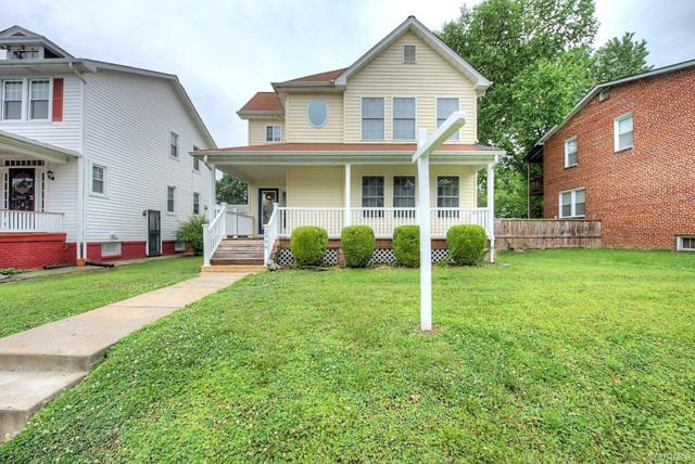 2906 Griffin Avenue, Richmond, VA 23222 (MLS #1915041) :: EXIT First Realty