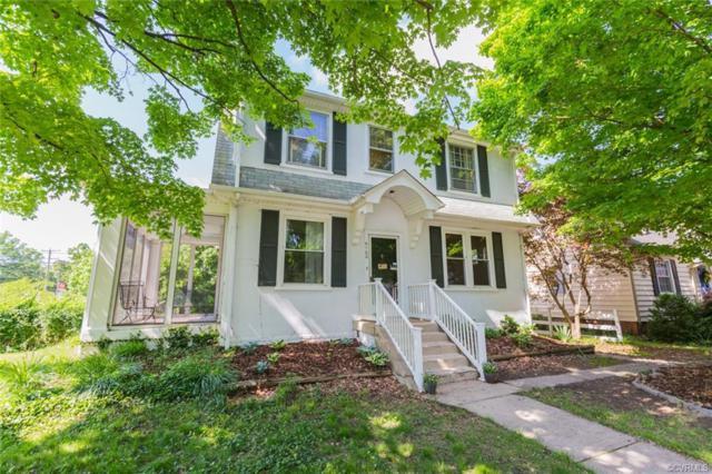 5100 Devonshire Road, Richmond, VA 23225 (MLS #1915073) :: Small & Associates
