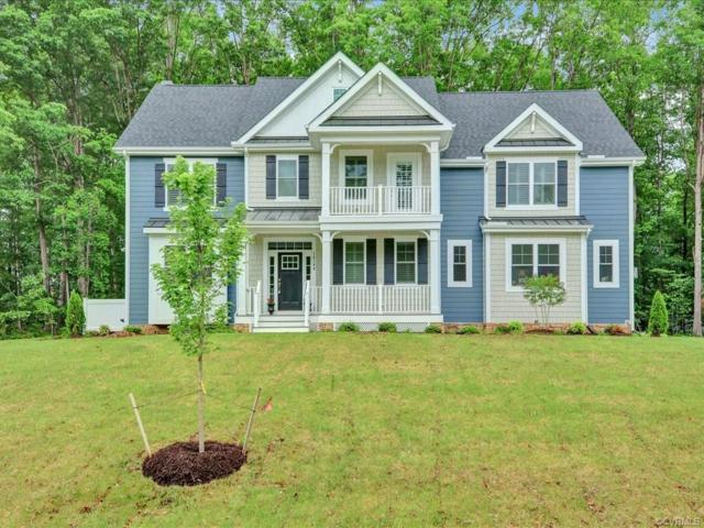 16100 Garston Lane, Midlothian, VA 23114 (#1915078) :: Abbitt Realty Co.