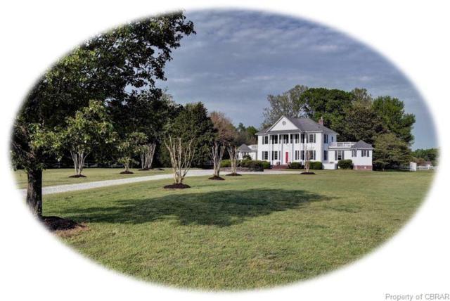 102 Shady Bluff Point, Williamsburg, VA 23188 (#1915092) :: Abbitt Realty Co.