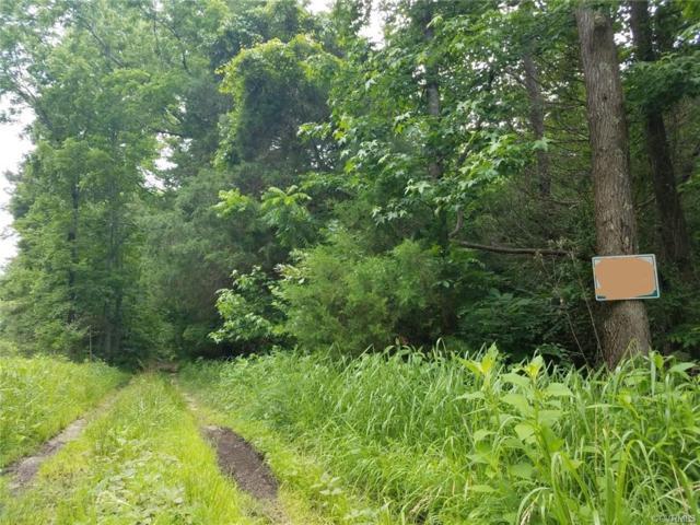 0 W Oneal Road Road, Champlain, VA 22438 (#1915205) :: Abbitt Realty Co.