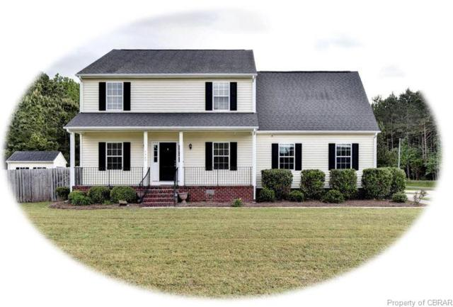 7923 Guinea Road, Gloucester, VA 23072 (MLS #1915238) :: EXIT First Realty