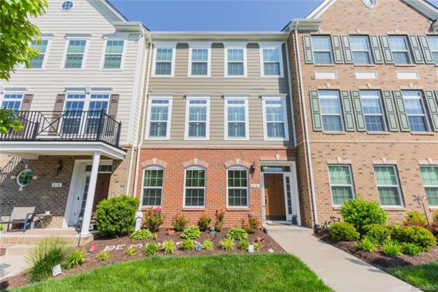 216 Geese Landing, Glen Allen, VA 23060 (MLS #1915359) :: HergGroup Richmond-Metro