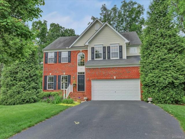 4918 Shepherds Mill Drive, Chesterfield, VA 23832 (MLS #1915526) :: The RVA Group Realty