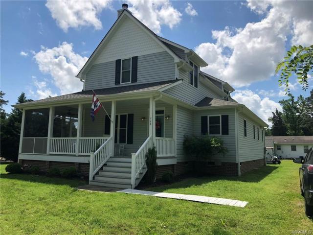 228 River Shore Drive, Dunnsville, VA 22454 (#1915538) :: Abbitt Realty Co.