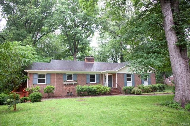3220 Kenmore Road, Richmond, VA 23225 (#1915641) :: Abbitt Realty Co.