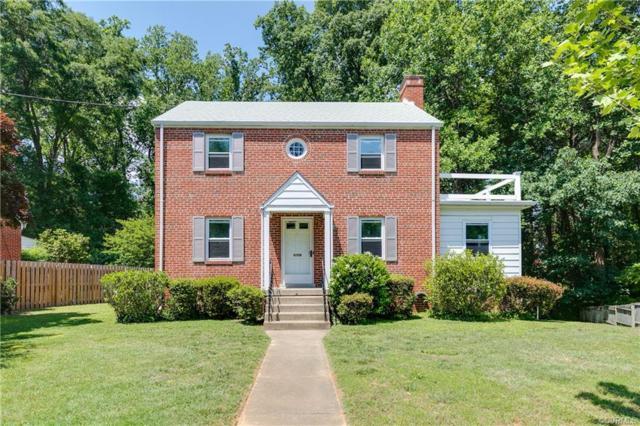 4105 Forest Circle, Richmond, VA 23225 (MLS #1915693) :: Small & Associates