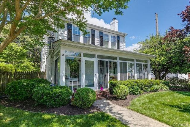 332 Lexington Road, Richmond, VA 23226 (MLS #1915706) :: Small & Associates