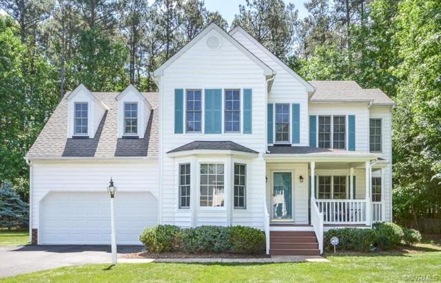 9031 Coolwater Lane, Mechanicsville, VA 23116 (#1915719) :: Abbitt Realty Co.