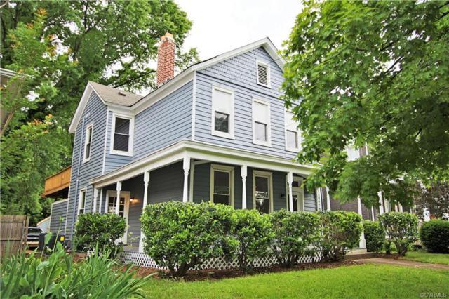 3305 Semmes Avenue, Richmond, VA 23225 (#1915758) :: Abbitt Realty Co.