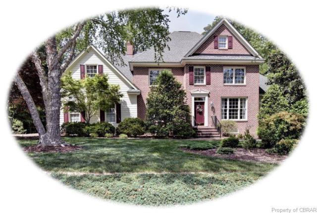 109 Castel Pines, Williamsburg, VA 23188 (MLS #1915791) :: EXIT First Realty