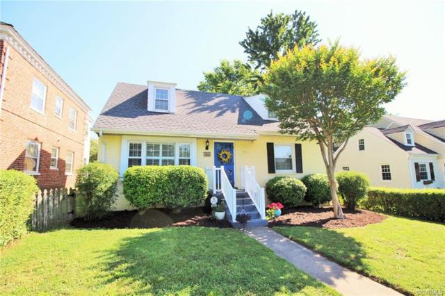 3916 Grove Avenue, Richmond, VA 23221 (MLS #1915795) :: Small & Associates