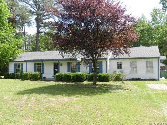 3330 Pine Grove Road, Gloucester, VA 23061 (#1915831) :: Abbitt Realty Co.