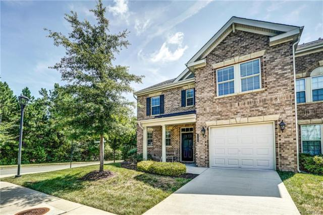 4809 Shellbark Court, Glen Allen, VA 23059 (MLS #1915863) :: EXIT First Realty