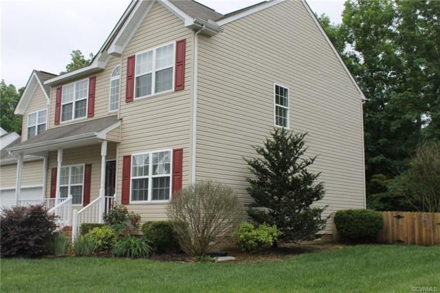 9231 Alcove Grove Road, Chesterfield, VA 23832 (#1915874) :: Abbitt Realty Co.