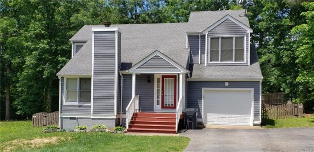 1607 Winters Hill Circle, North Chesterfield, VA 23236 (MLS #1915876) :: The RVA Group Realty
