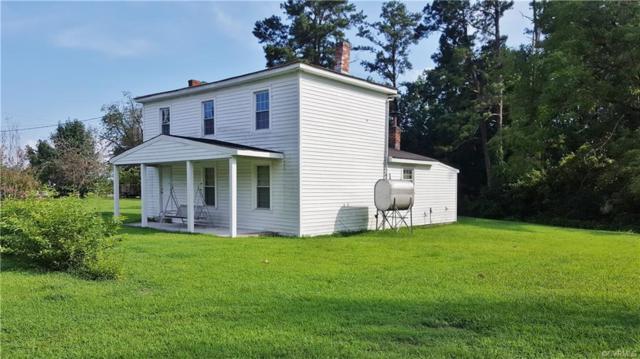 203 Post Office Lane, Walkerton, VA 23177 (#1915886) :: Abbitt Realty Co.