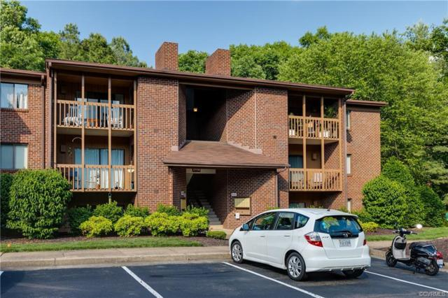 2113 Turtle Creek Drive #12, Richmond, VA 23233 (MLS #1915918) :: Small & Associates