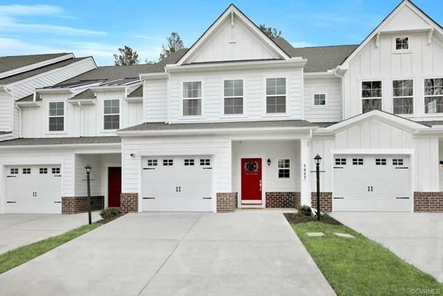 7037 Desert Candle Drive, Moseley, VA 23120 (MLS #1915954) :: EXIT First Realty