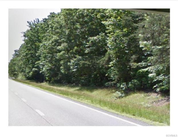 0 Walton Road, Louisa, VA 23093 (#1915963) :: Abbitt Realty Co.
