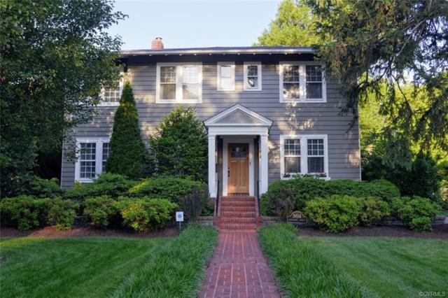 3614 Hawthorne Avenue, Richmond, VA 23222 (MLS #1915985) :: EXIT First Realty