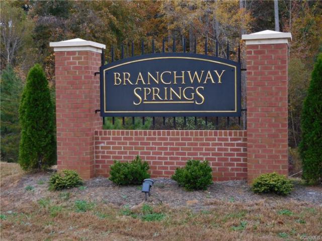 2263 Branch Springs Court, Powhatan, VA 23139 (#1915988) :: Abbitt Realty Co.