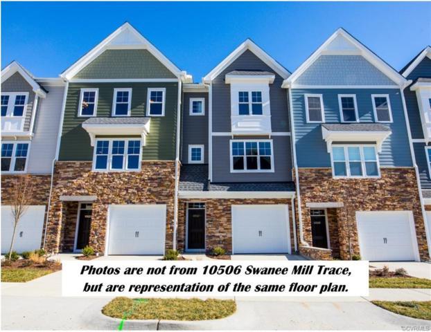 10506 Swanee Mill Trace J-3, Glen Allen, VA 23059 (MLS #1916016) :: HergGroup Richmond-Metro