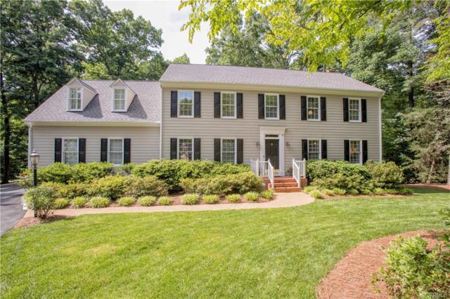 12608 Wilde Lake Court, Richmond, VA 23233 (MLS #1916150) :: Small & Associates