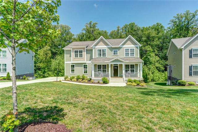 7935 Patriots Landing Place, Quinton, VA 23141 (MLS #1916158) :: EXIT First Realty