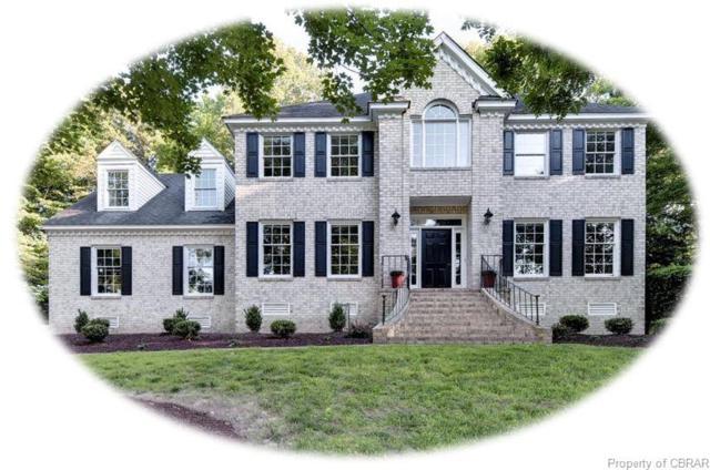 108 Balmoral, Williamsburg, VA 23188 (MLS #1916238) :: EXIT First Realty