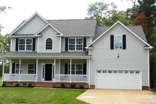 MMBF Patriots Way, Gloucester, VA 23061 (#1916247) :: Abbitt Realty Co.