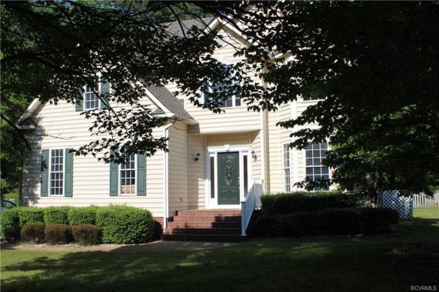 10386 Morning Dew Lane, Mechanicsville, VA 23116 (#1916277) :: Abbitt Realty Co.