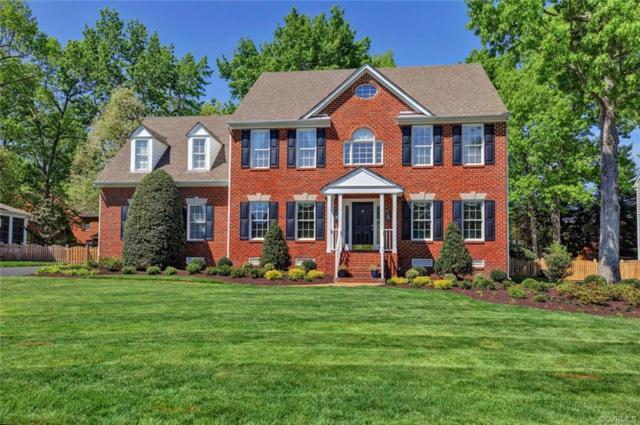 5624 Belstead Lane, Glen Allen, VA 23059 (MLS #1916305) :: Small & Associates