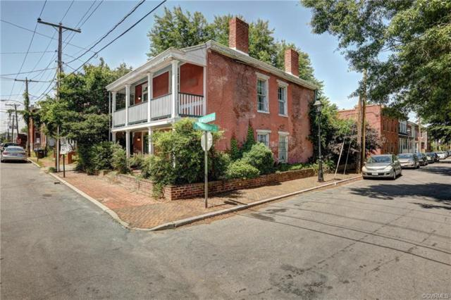 512 N Monroe Street, Richmond, VA 23220 (MLS #1916308) :: The RVA Group Realty