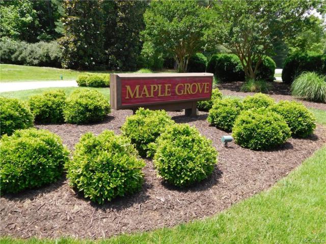 2600 Maple Grove Lane, Powhatan, VA 23139 (#1916333) :: Abbitt Realty Co.