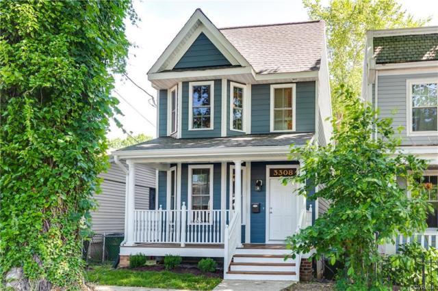 3308 O Street, Richmond, VA 23223 (MLS #1916348) :: The RVA Group Realty