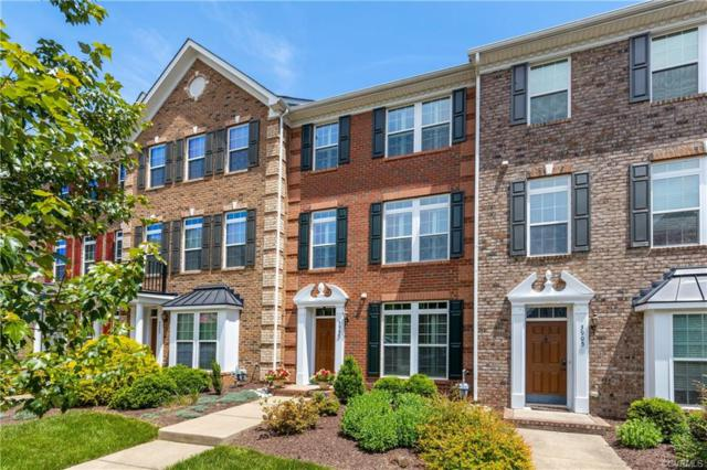 3907 Strolling Lane, Glen Allen, VA 23060 (MLS #1916385) :: EXIT First Realty