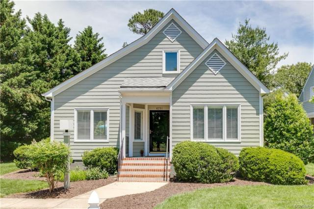 8231 Greystone West Circle, Henrico, VA 23229 (MLS #1916393) :: EXIT First Realty