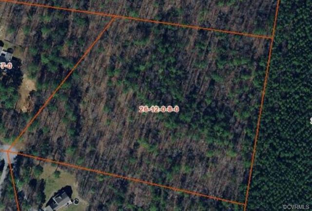 5250 Bear Court, Goochland, VA 23063 (#1916404) :: Abbitt Realty Co.