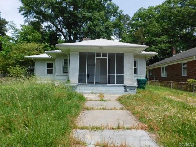 1827 Brandon Avenue, Petersburg, VA 23805 (#1916450) :: 757 Realty & 804 Homes