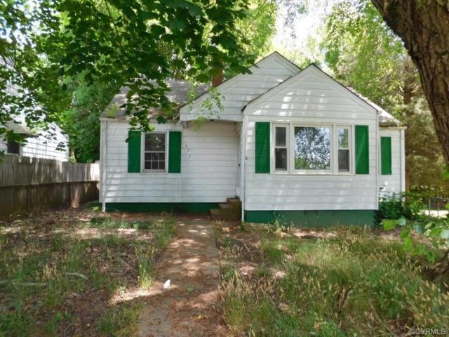 931 Rosewood Terrace, Petersburg, VA 23805 (#1916451) :: 757 Realty & 804 Homes