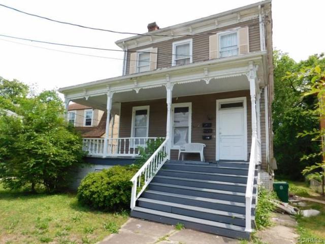 104 E Fillmore Street, Petersburg, VA 23803 (#1916455) :: 757 Realty & 804 Homes