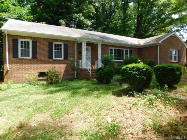 1501 Westover Avenue, Petersburg, VA 23805 (#1916458) :: 757 Realty & 804 Homes