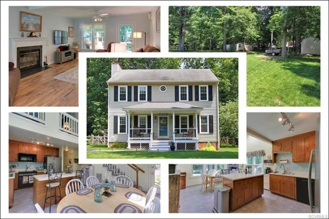 1419 Pritchard Terrace, Chesterfield, VA 23235 (MLS #1916460) :: The RVA Group Realty
