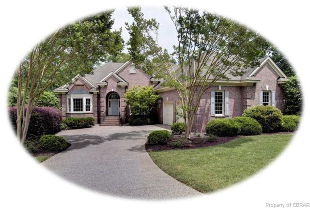 100 N Turnberry, Williamsburg, VA 23188 (MLS #1916483) :: EXIT First Realty