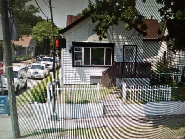 3165 Hull Street, Richmond, VA 23224 (MLS #1916515) :: EXIT First Realty