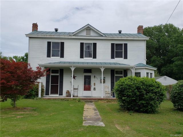 304 John Street, Ashland, VA 23005 (#1916528) :: 757 Realty & 804 Homes